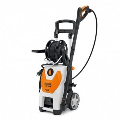 stihl hidrolimpiadora re 129 plus