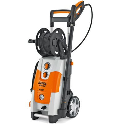 stihl hidrolimpiadora re 143 plus