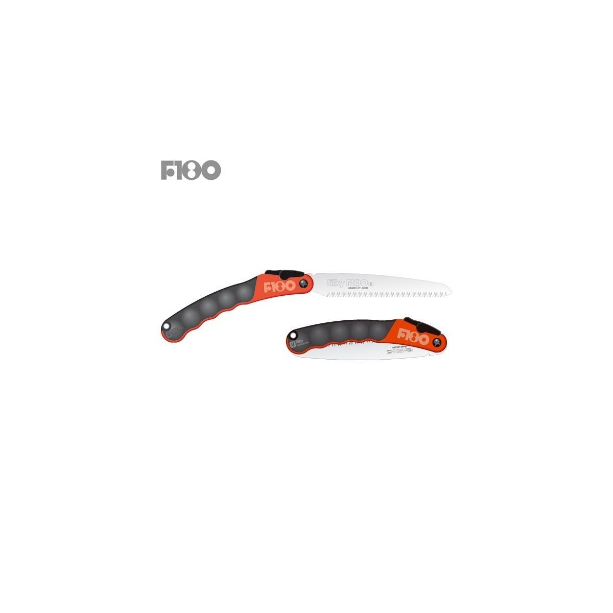 silky serrucho plegable f-180