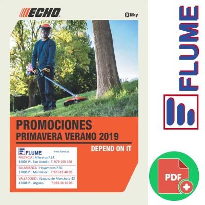 Flume Promociones Echo Primavera Verano 2019