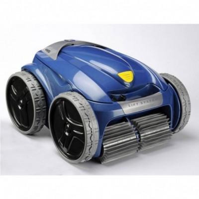 Zodiac robot piscina 4 ruedas rv5500 vortex (fondo-pared)