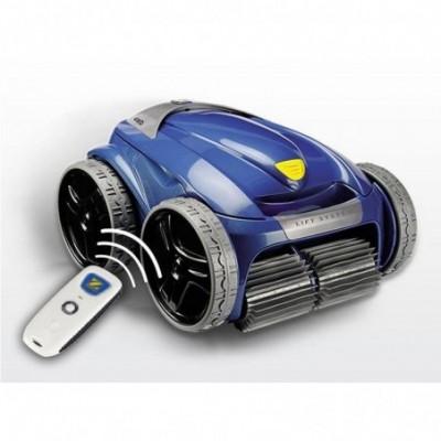 Zodiac robot piscina 4 ruedas vortex rv5600 (fondo-pared) (20x10m)