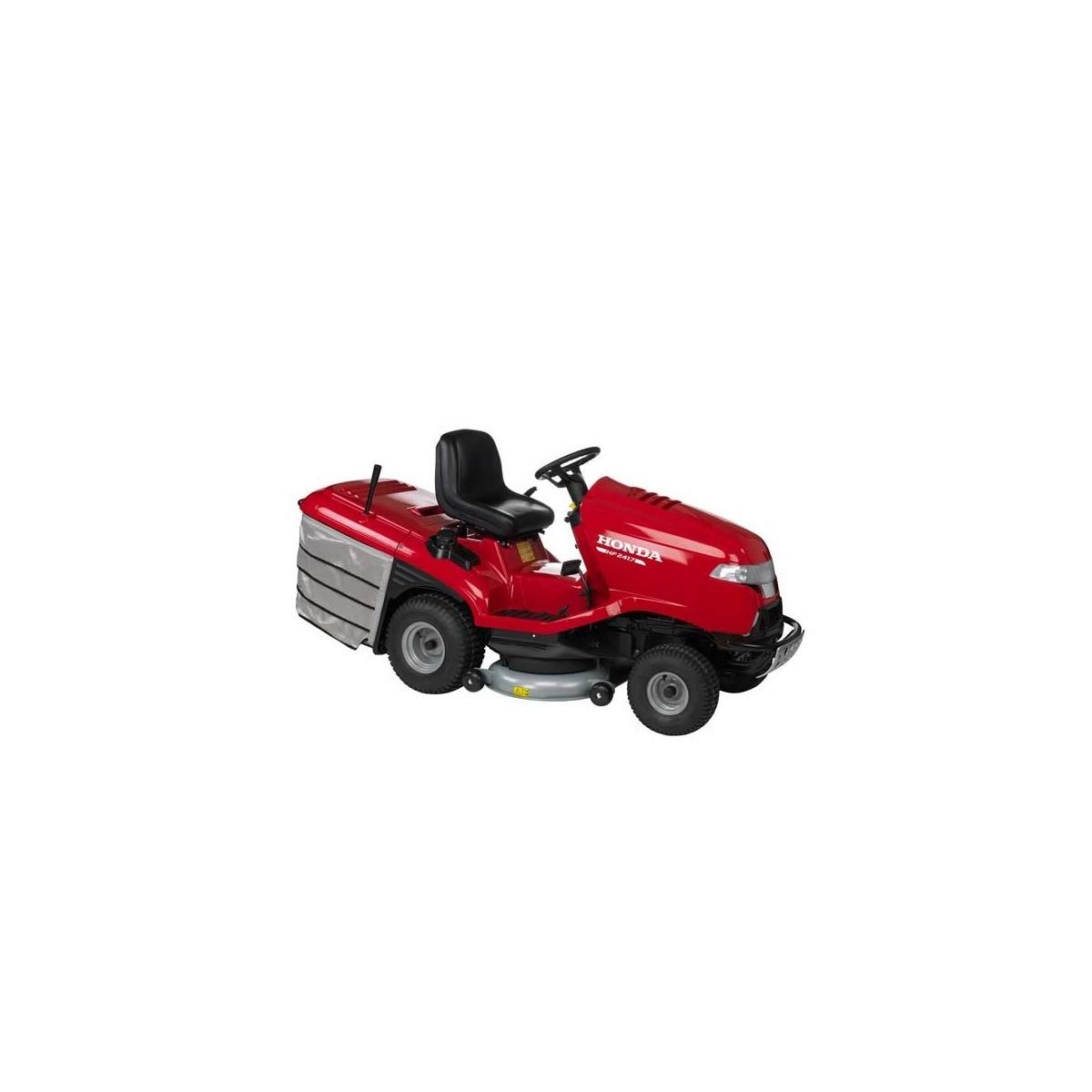 honda mini tractor hf2417 hme eur/día