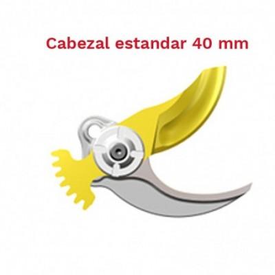 infaco kit cabezal standard 40 mm para f3015