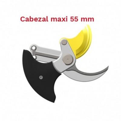 infaco kit cabezal maxi 55 mm para f3015