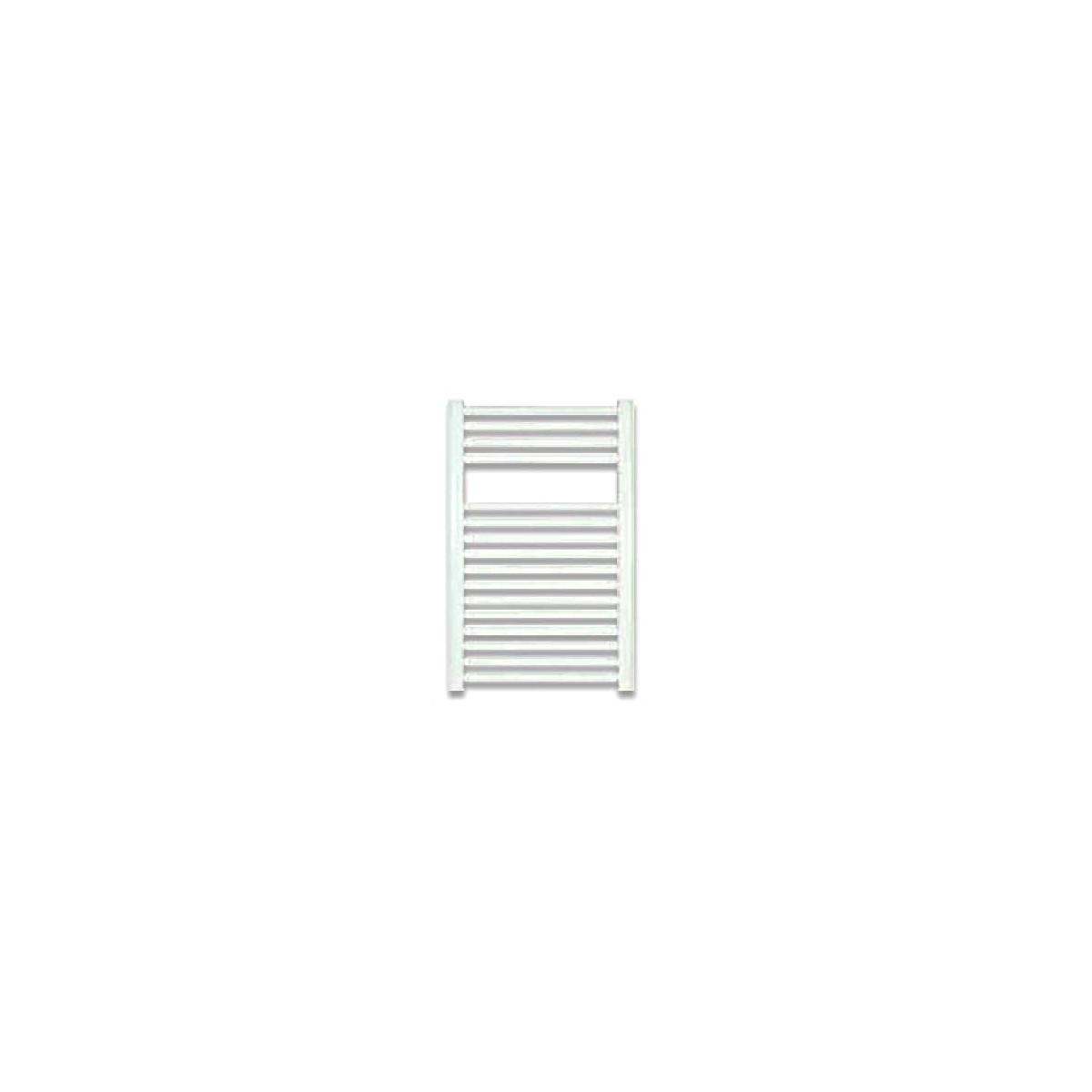 Radiador baño-toallero zeta classic blanco recto l- 500 h-800