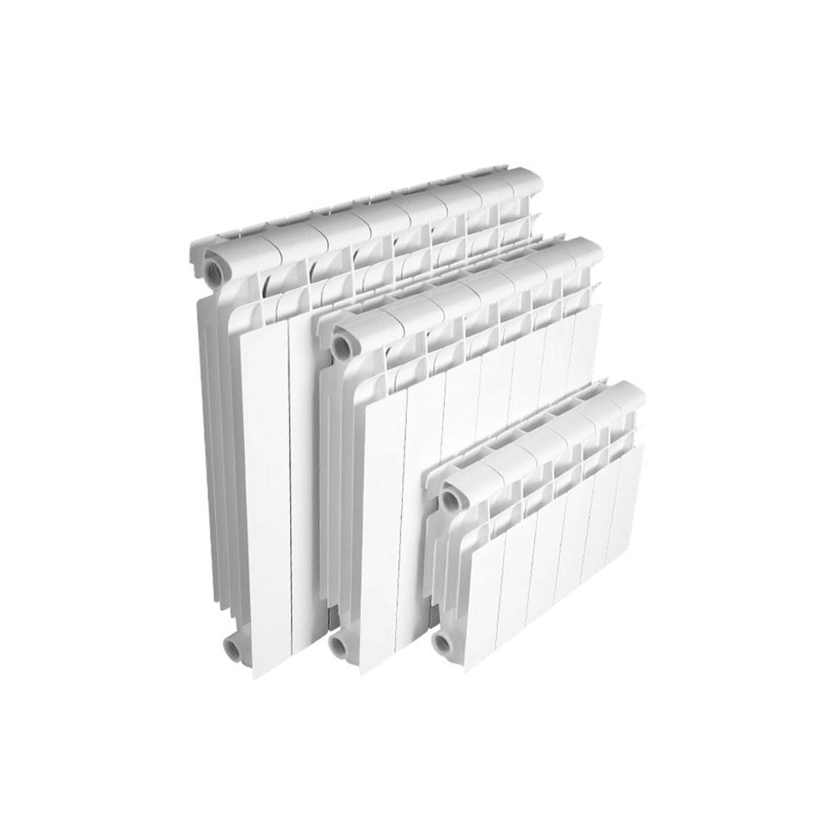 Radiador rd 430mm l-800 10 elementos