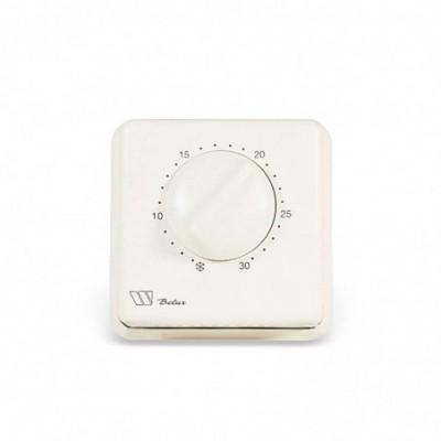 Termostato ambiente tm-n calor calor analogico