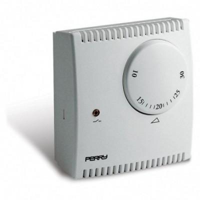 Termostato ambiente teg 131 calor analogico c/piloto