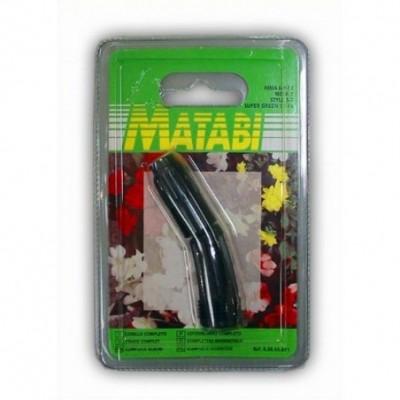 Matabi kit codillo plastico