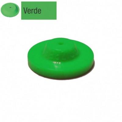 Matabi boquilla de disco verde hc 80/0.6/3