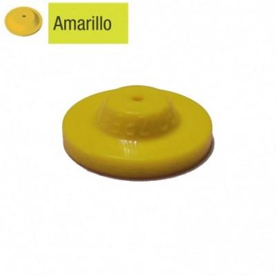 Matabi boquilla de disco amarillo hc 80/0.8/3