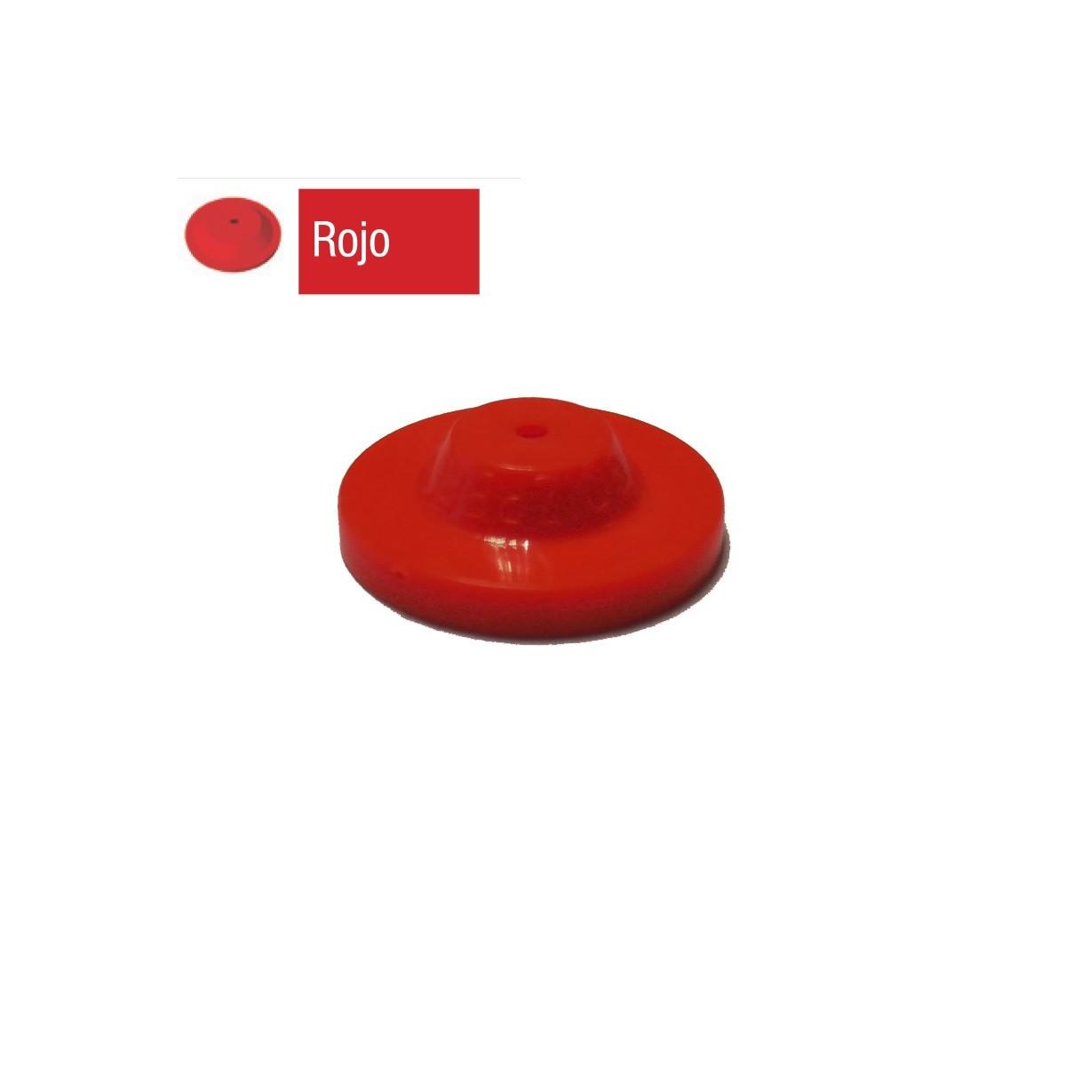Matabi boquilla de disco rojo hc 80/1.6/3