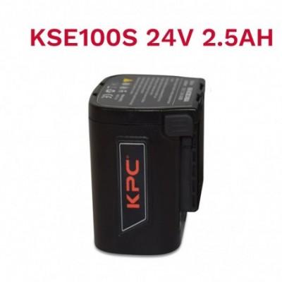 kpc bateria 24v - 4 ah