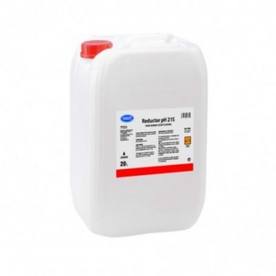 Reductor de ph- liquido garrafa 20l