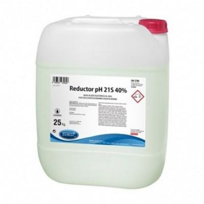 Reductor de ph 21-s sulfurico 40%  garrafa 25 kg