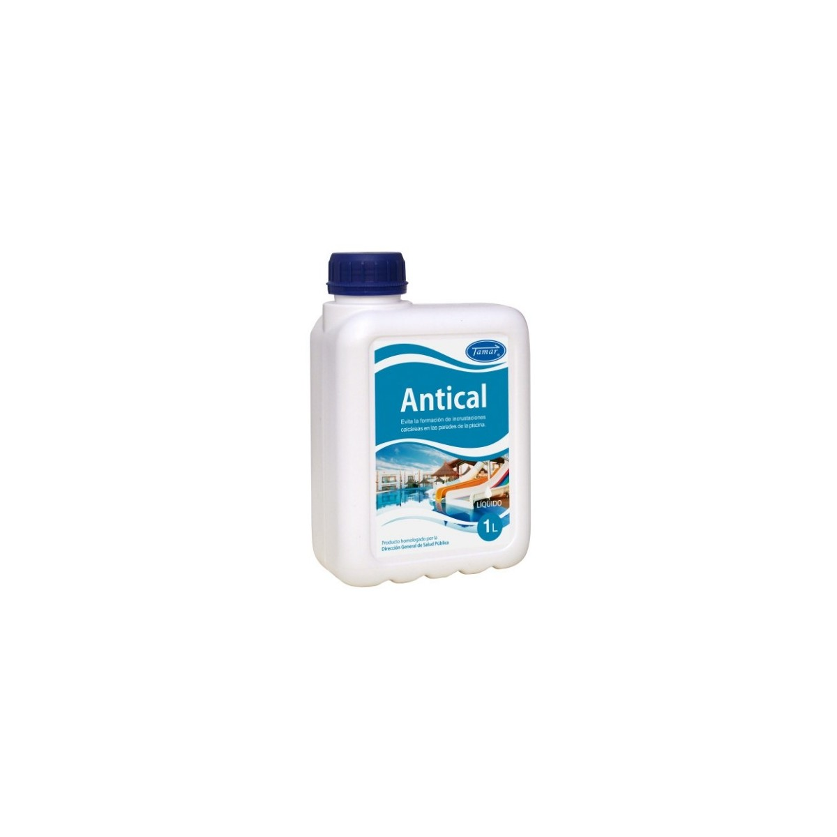 Antical liquido 5l