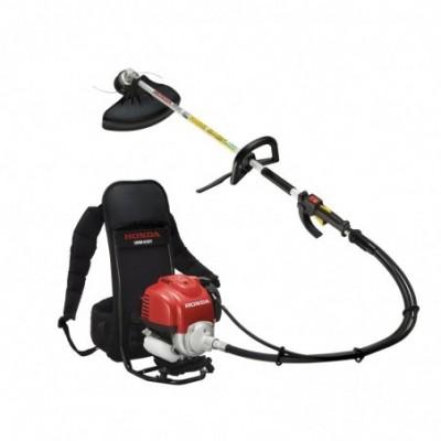 Honda desbrozadora umr435t le mochila man. simple 4t hilo/disco