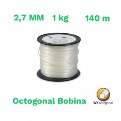 Echo hilo nylon octogonal bobina 2