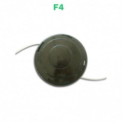 echo cabezal semiautomatico f4