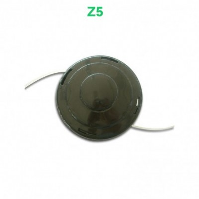 echo cabezal semiautomatico z5