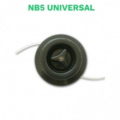 echo cabezal semiautomatico nb5 universal