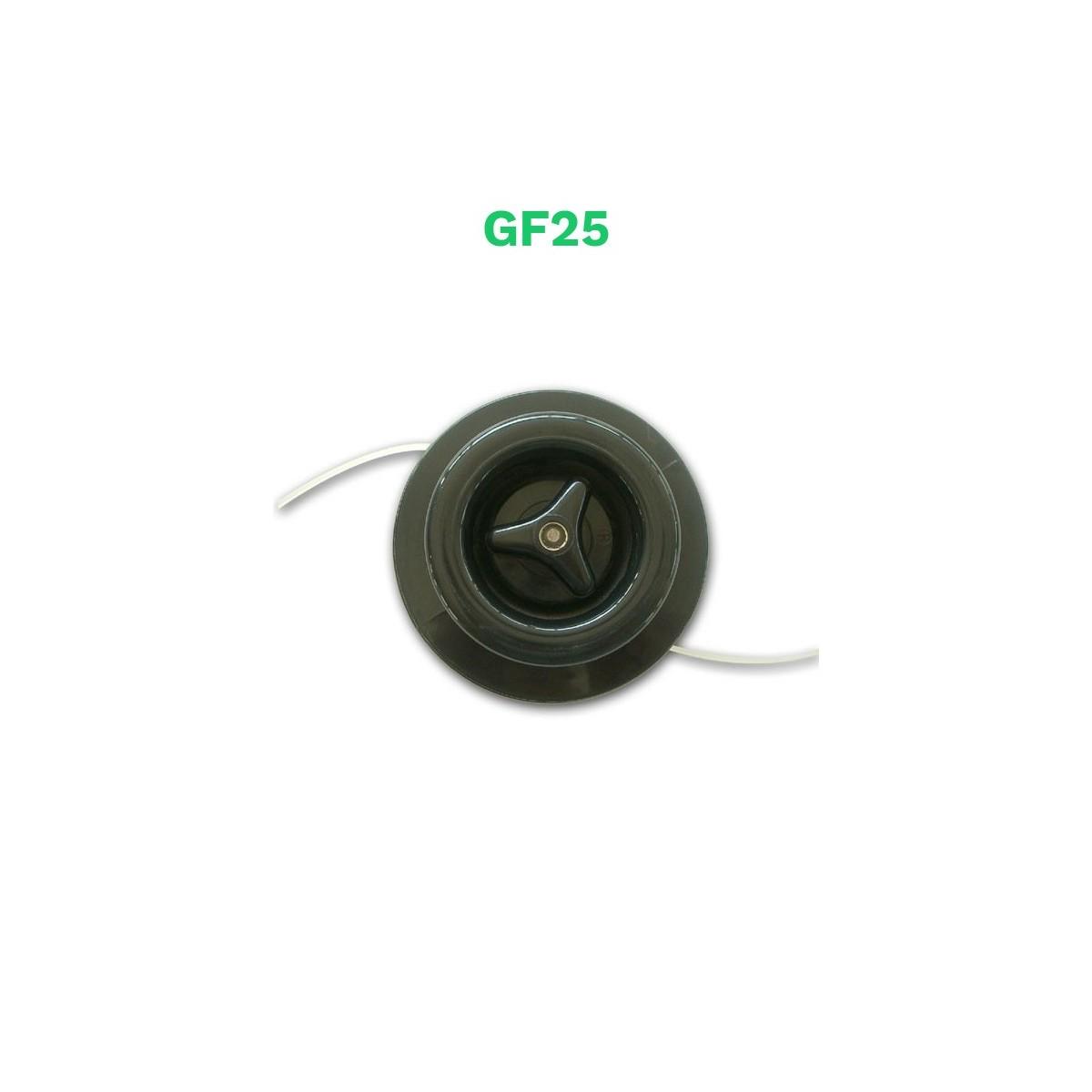 echo conjunto carga hilo nylon gf25