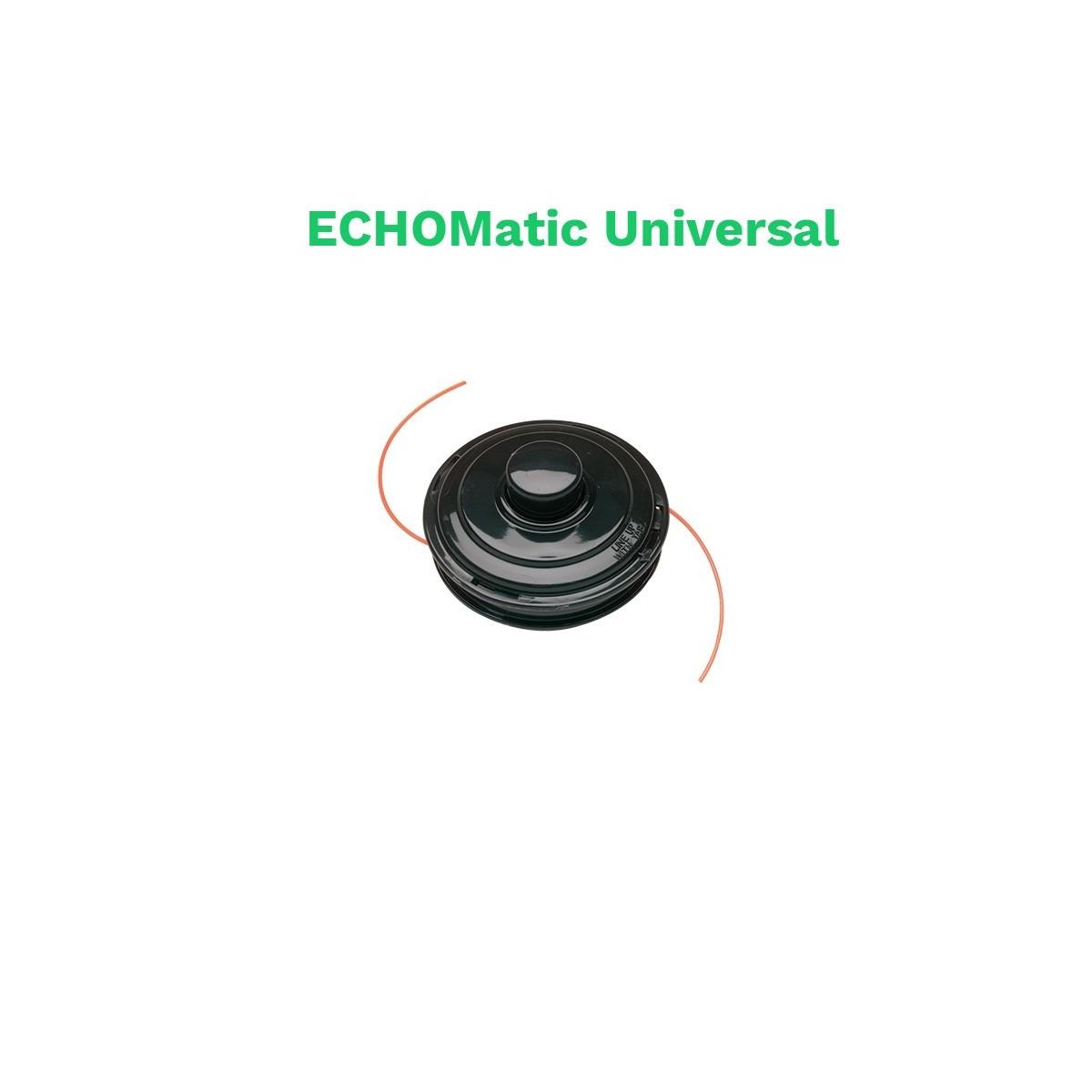 echo cabezal universal echomatic