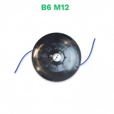 echo cabezal semiautomatico b6