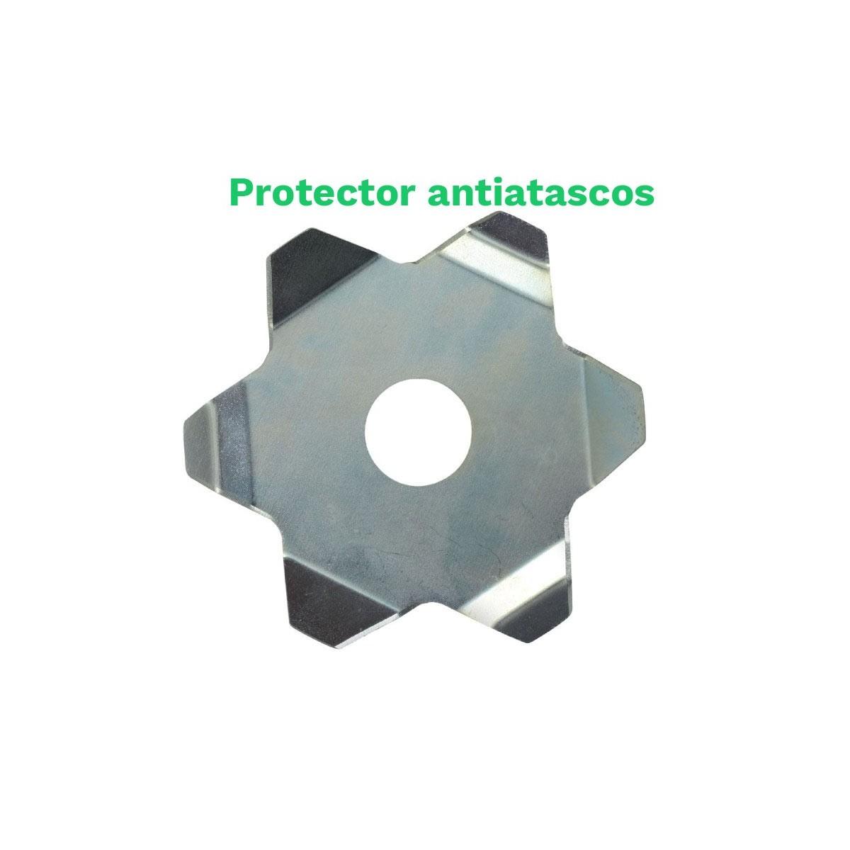 Echo disco protector antiatascos