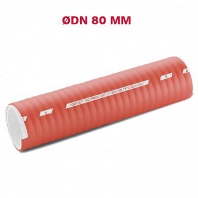 ml.manguera aspiracion liquidos alimentaria VACUPRESS ENO 912843 PVC PHF