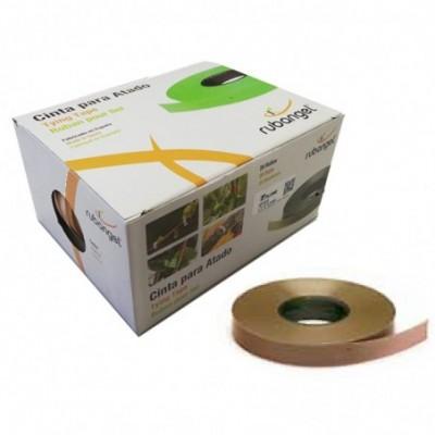 Caja 20 rollos cinta beige para atadora manual