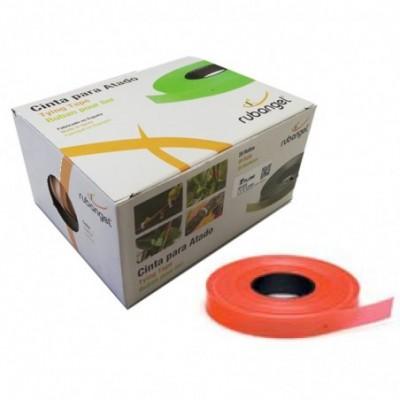 Caja 20 rollos cinta roja para atadora manual