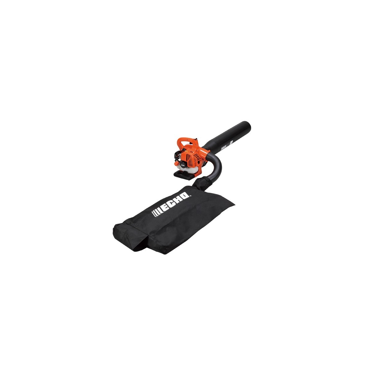 Echo soplador de mano es250 es (sopla-aspira y tritura)-576m3/h