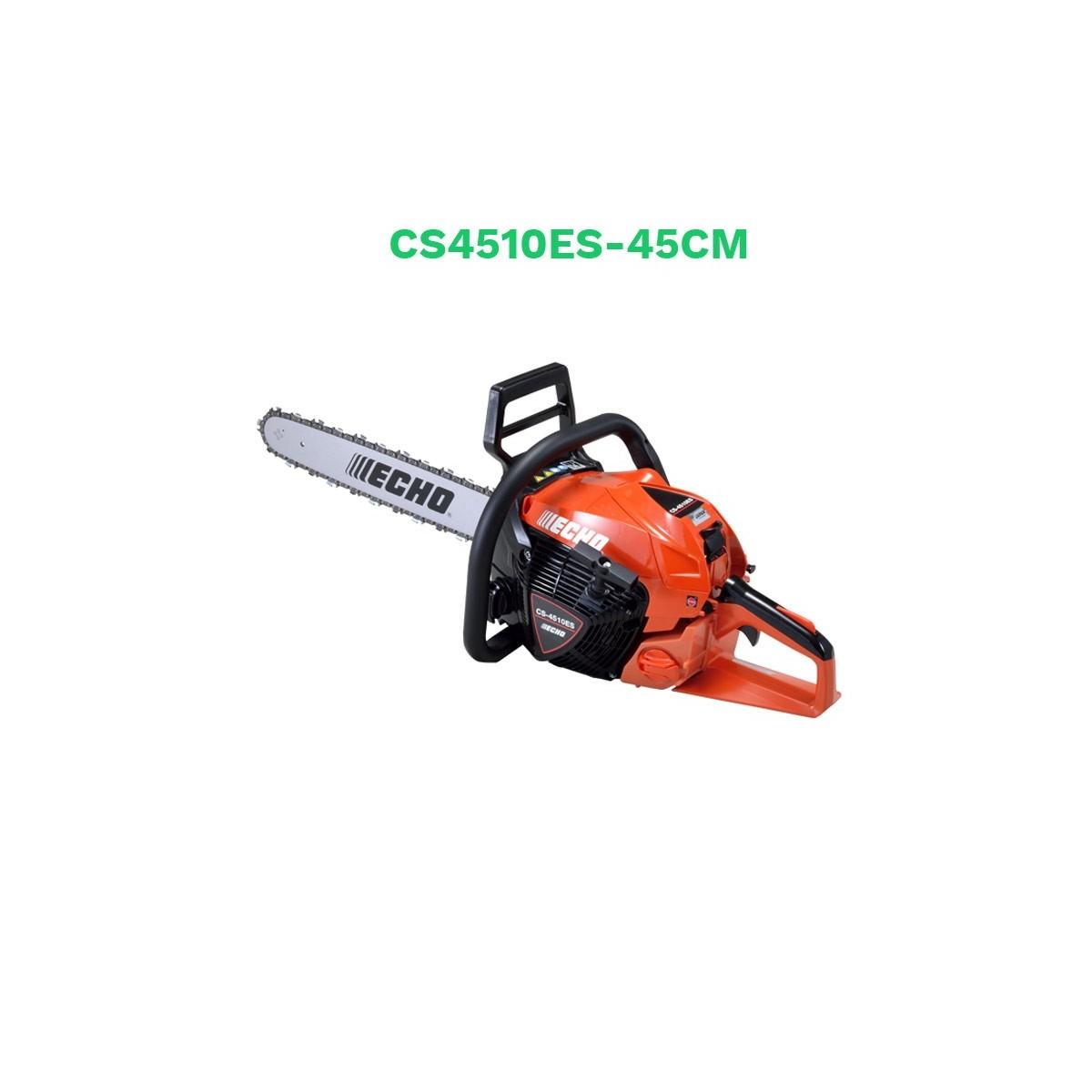 """Echo motosierra cs4510es-45cm-0.325"""""""