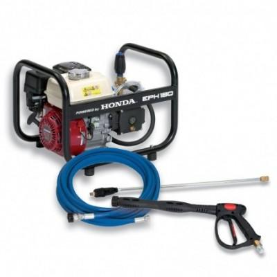 Honda hidrolimpiadora eph 180 caudal 11l/min presion 180 bar