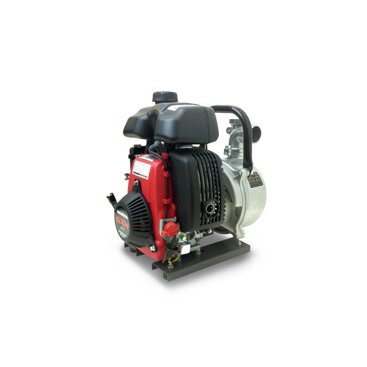 Honda motobomba presion wh10x (12