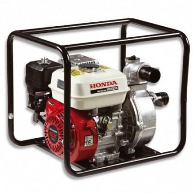 Honda motobomba presion wh20x (27m3/h)(45mca)(asp-max-8mt)