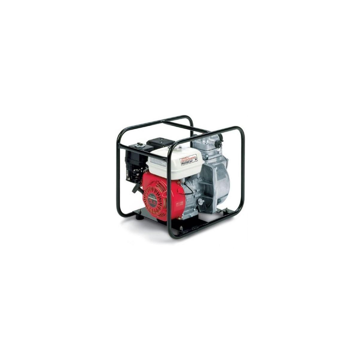 Honda motobomba presion wh90x (21m3/h)(90mca)(asp-max-8mt)
