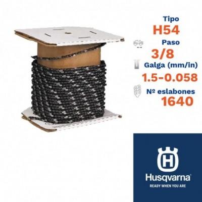 Husqvarna rollo de cadena h54 1