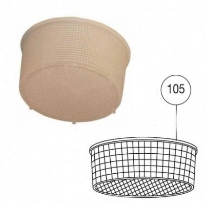 Matabi cesta filtro deposito mochila 16l (105)