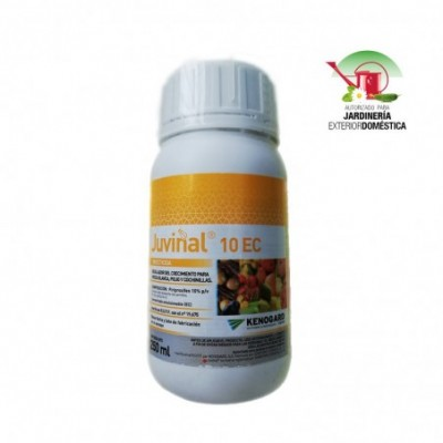Insecticida juvinal 10ec 250 ml (piriproxifen)