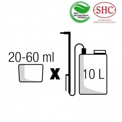 5 250ml (cobre sulfato)