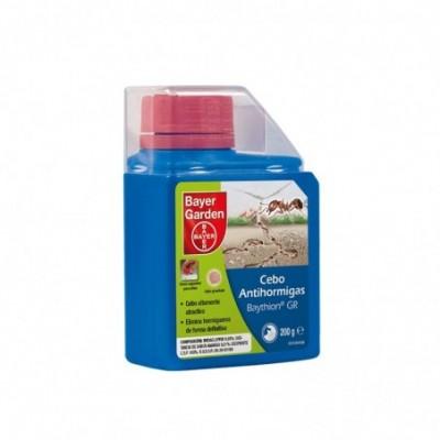 Bayer-sbm insecticida cebo antihormigas baythion gr bote 200g