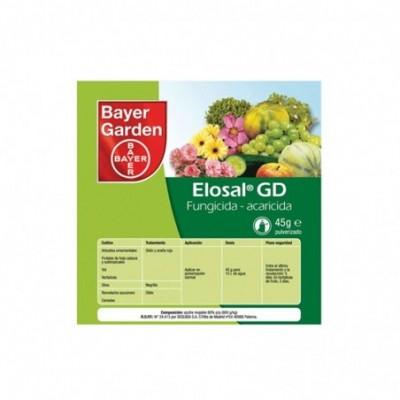 Bayer fungicida natria - elosal gd (agr.ecologica) sobre 45g