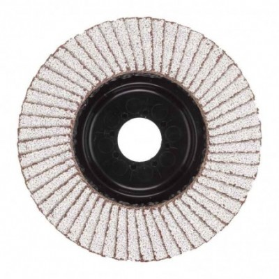 Milwaukee disco aluminio grano 40 slc50/125mm