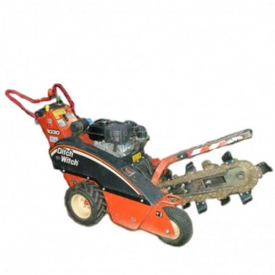 Zanjadora ditch witch 1030h