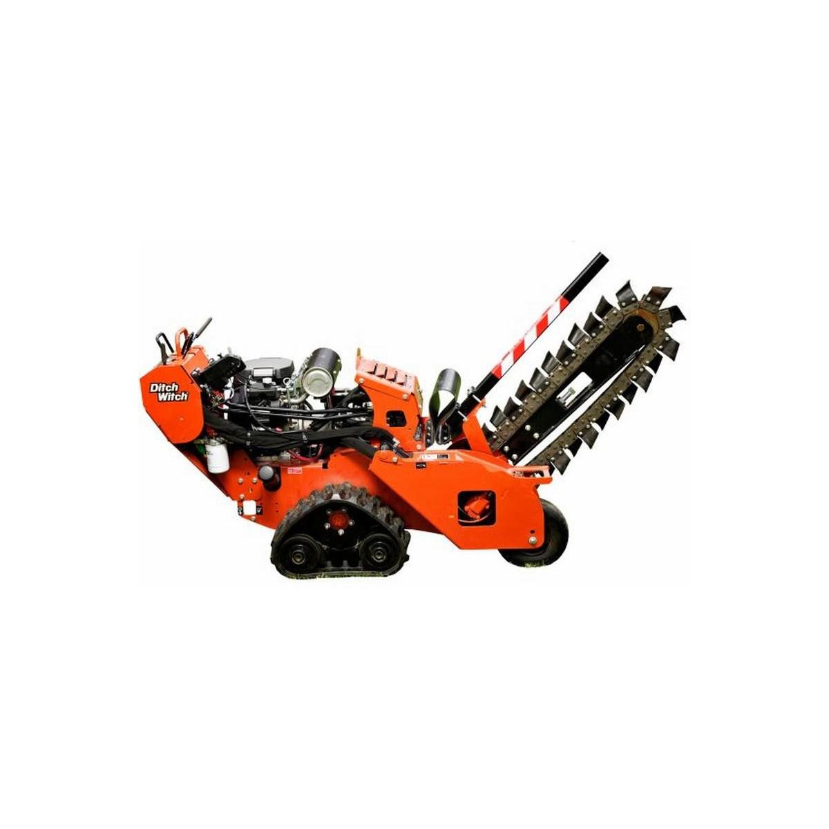 Zanjadora ditch witch rt12