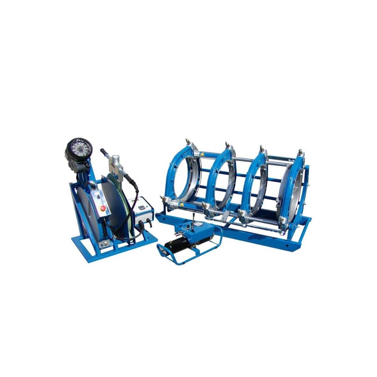 máquina soldar