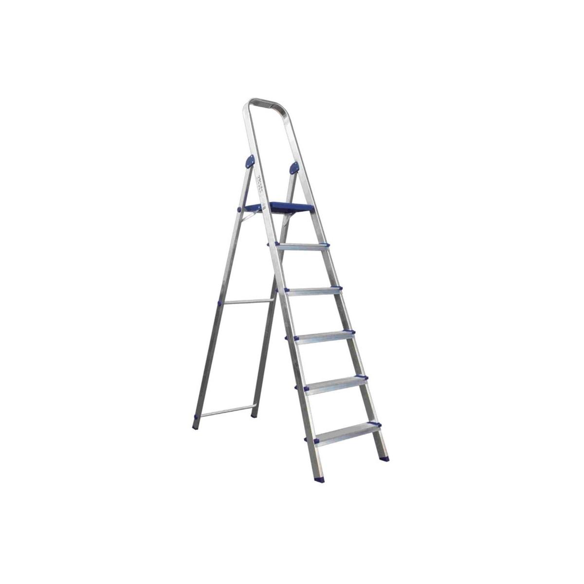 escalera domestica